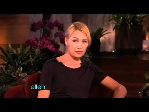 Portia de Rossi Answers Audience Questions - YouTube