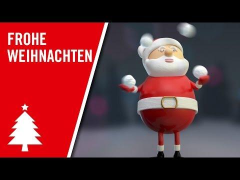 Fc Bayern Wünscht Frohe Weihnachten.Frohe Weihnachten Youtube
