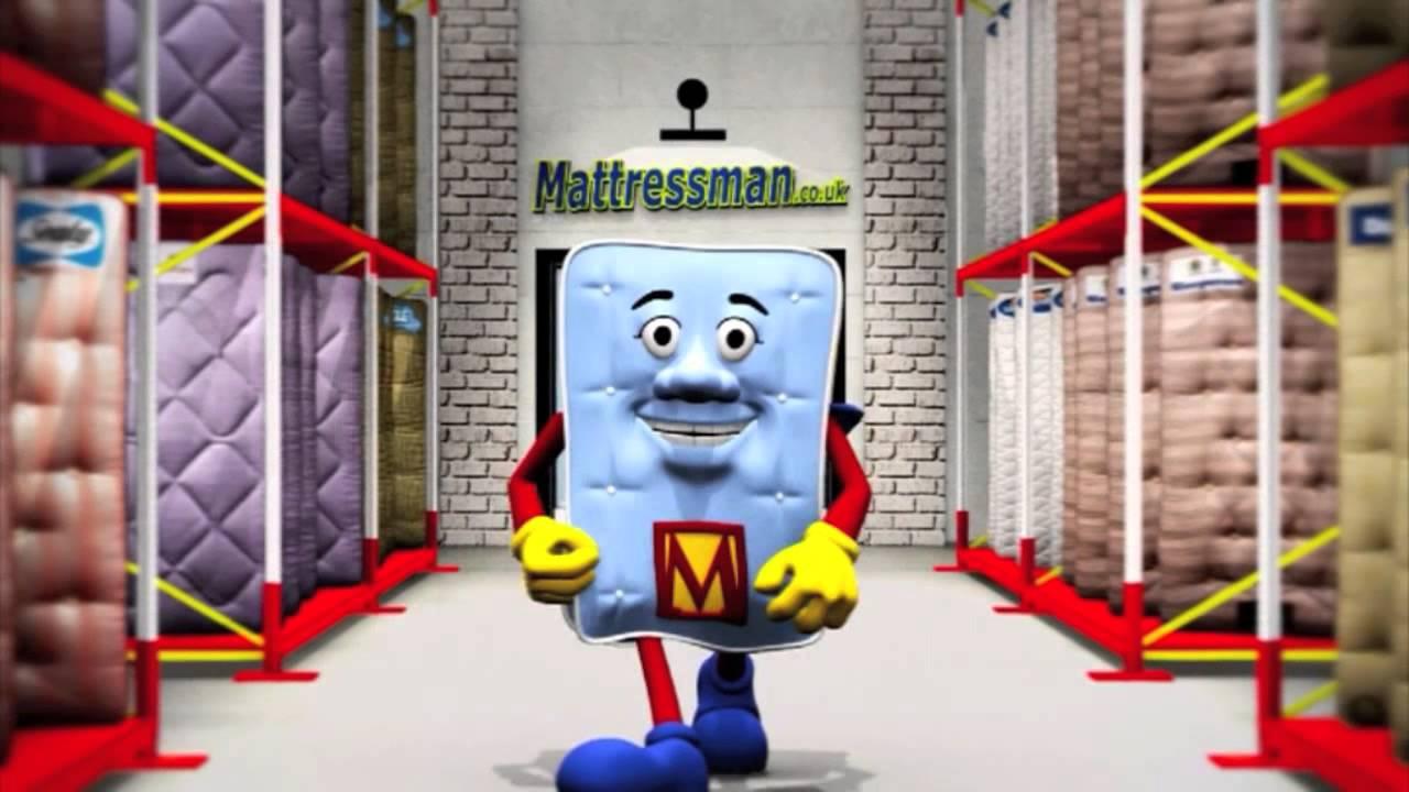 images for mattress man