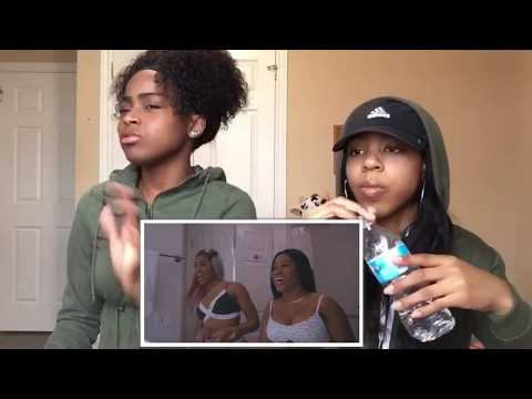 TAYLOR GIRLZ - MAN THOT ( ROLL IN PEACE REMIX) - REACTION!