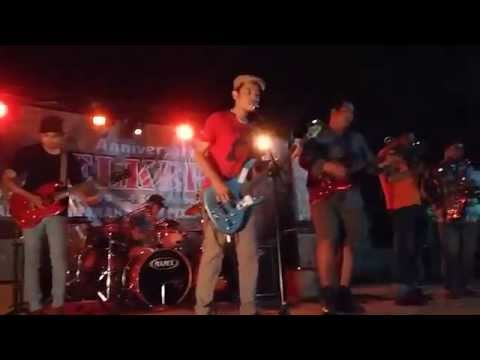 Sayidan (Cover Shaggydog) - The Laskar Beats Ska