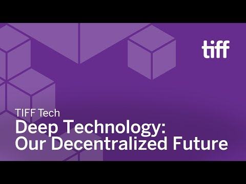 Deep Technology: Our