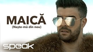 Speak - Maica