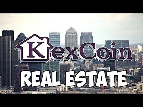 Renting Real Estate Through The BLOCKCHAIN!