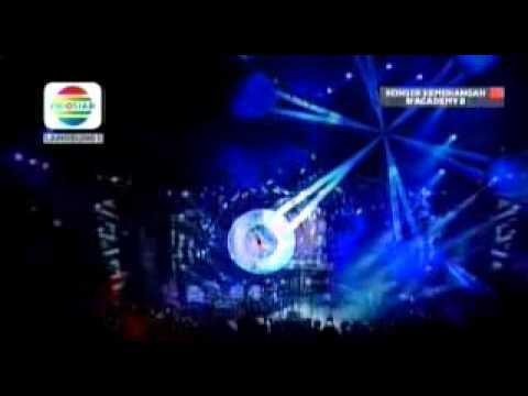 Evi Masamba   Muara Hati Konser Kemenangan