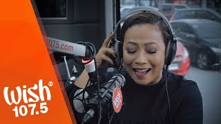 "Gambar cover Jaya performs ""Kasalanan Ko Ba?"" LIVE on Wish 107.5 Bus"
