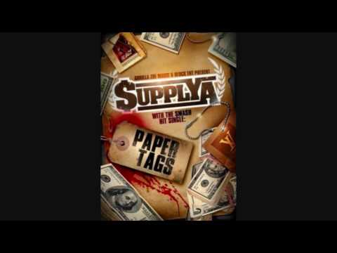 Supplya - All We Do Is Shop