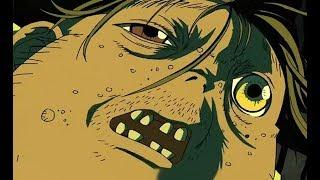 盐之长司,来自2003年的日本动画:巷说百物语。小伙被一个人家所救,这家的老爷面貌极其丑陋,据说是因为曾经遇到过非常惨烈的事情,但是,造...