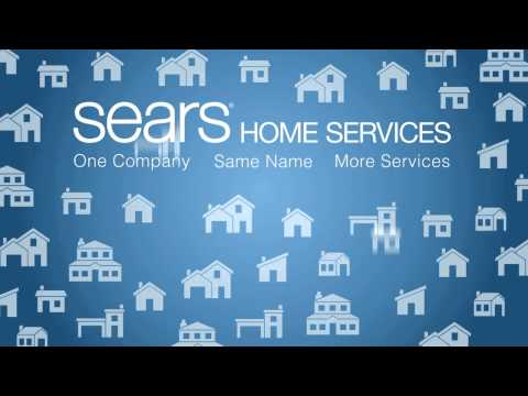Professional Services | Plumbing & Electrical Services | Sears Home Services