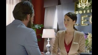 Отель Элеон 4 серия 3 сезон, русский сериал смотреть онлайн, описание серий