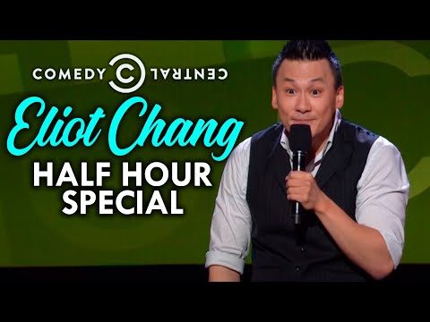 My Comedy Central Half Hour (17+ only)