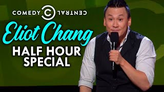 My Comedy Central Half Hour UNCENSORED & UNEDITED