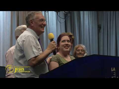 Pastor especial: Eduardo Sanchez Buitrago.( El camino de la bendición generacional )
