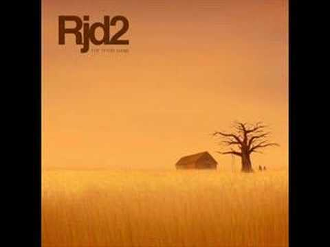 Rjd2 - Work It Out