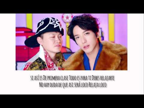 Jung Yong Hwa ft YDG - Milaege (Cover Español/Spanish Cover) (Sub Español)
