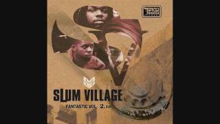 Slum Village - Climax (Instrumental) HD