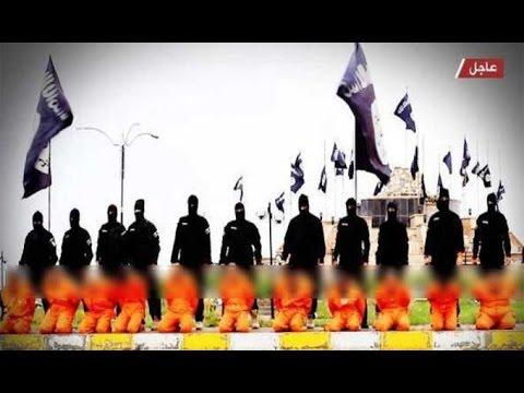 Enquête exclusive M6 Djihadistes - Daech l'État islamique