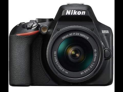 Nikon D3500 Specs, is it disappointing?