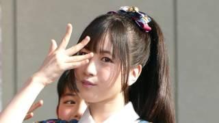 16年5月14日に広島県福山市のばら祭りで行われたローズコンサートの模様...