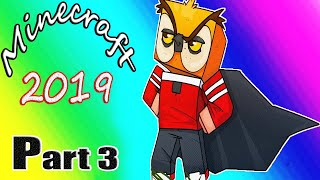 VanossGaming Editor All Minecraft Funny Moments in 2019   Part 3