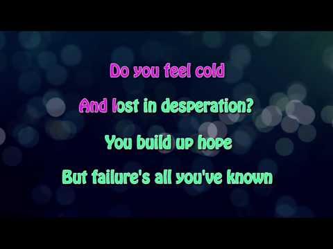 Linkin Park - Iridescent ( Karaoke \ Instrumental )