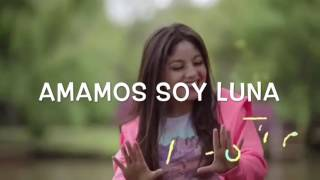 "Soy Luna- Luston• Luna y Gaston• ""Let Me Love You"""