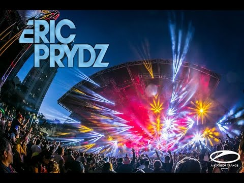 Eric Prydz Live @ Ultra Music Festival 2016 [FULL SET]