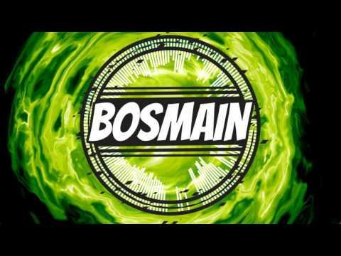 BOSMAIN - Listen [Audimus Records]