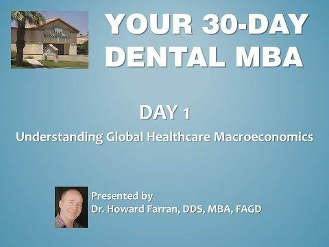 Day 1: Understanding Global Healthcare Macroeconomics