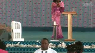 Bishop Funbi Addo- Let's Testify More - 13th September 2020