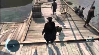 Assassin's creed 3 gameplay ITA parte 2 -Quando i maiali volano-