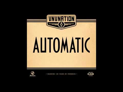 VNV Nation - Nova (Shine a Light On Me)