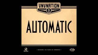 VNV Nation - Nova (Shine a Light On Me)