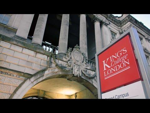 King's Strategic Vision 2029