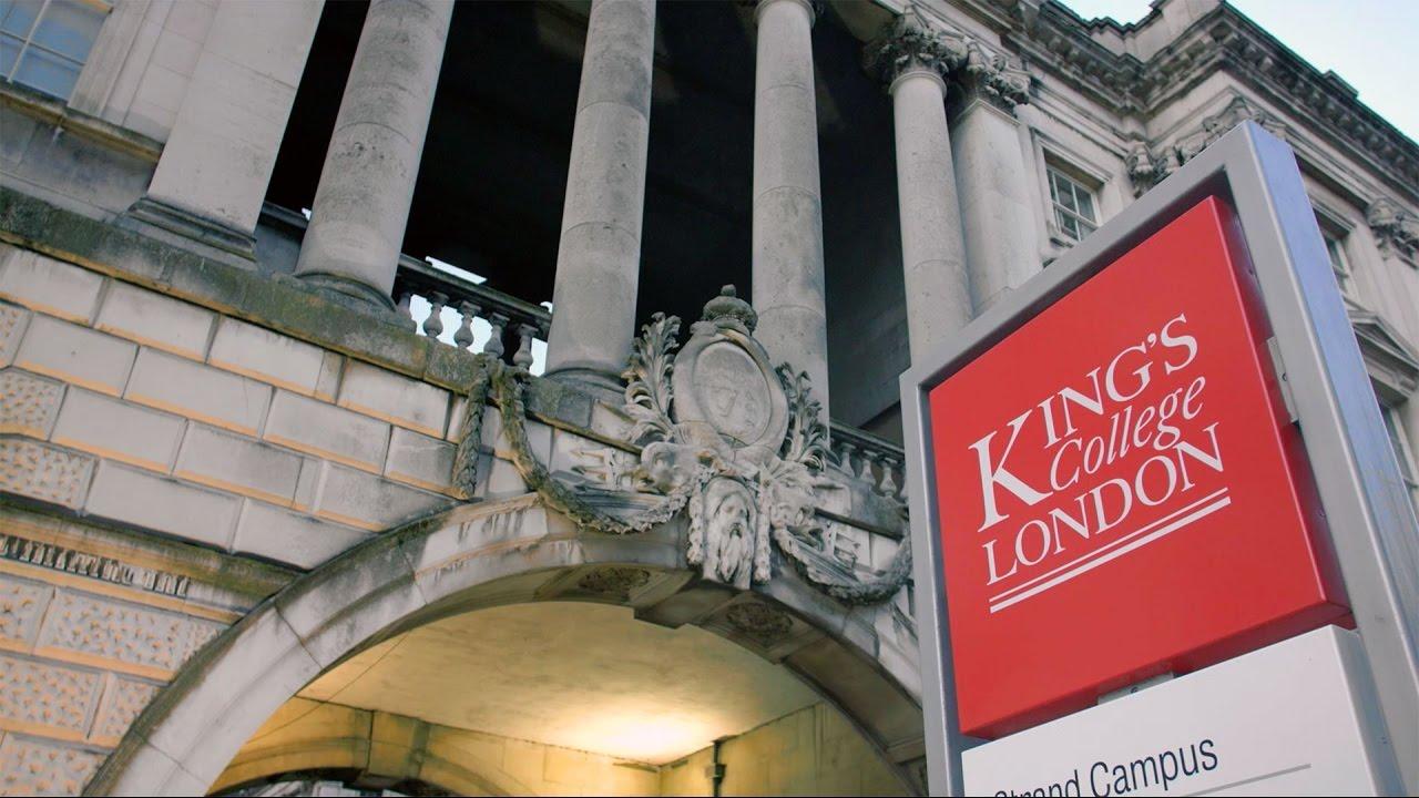 King's College London - King's Strategic Vision 2029