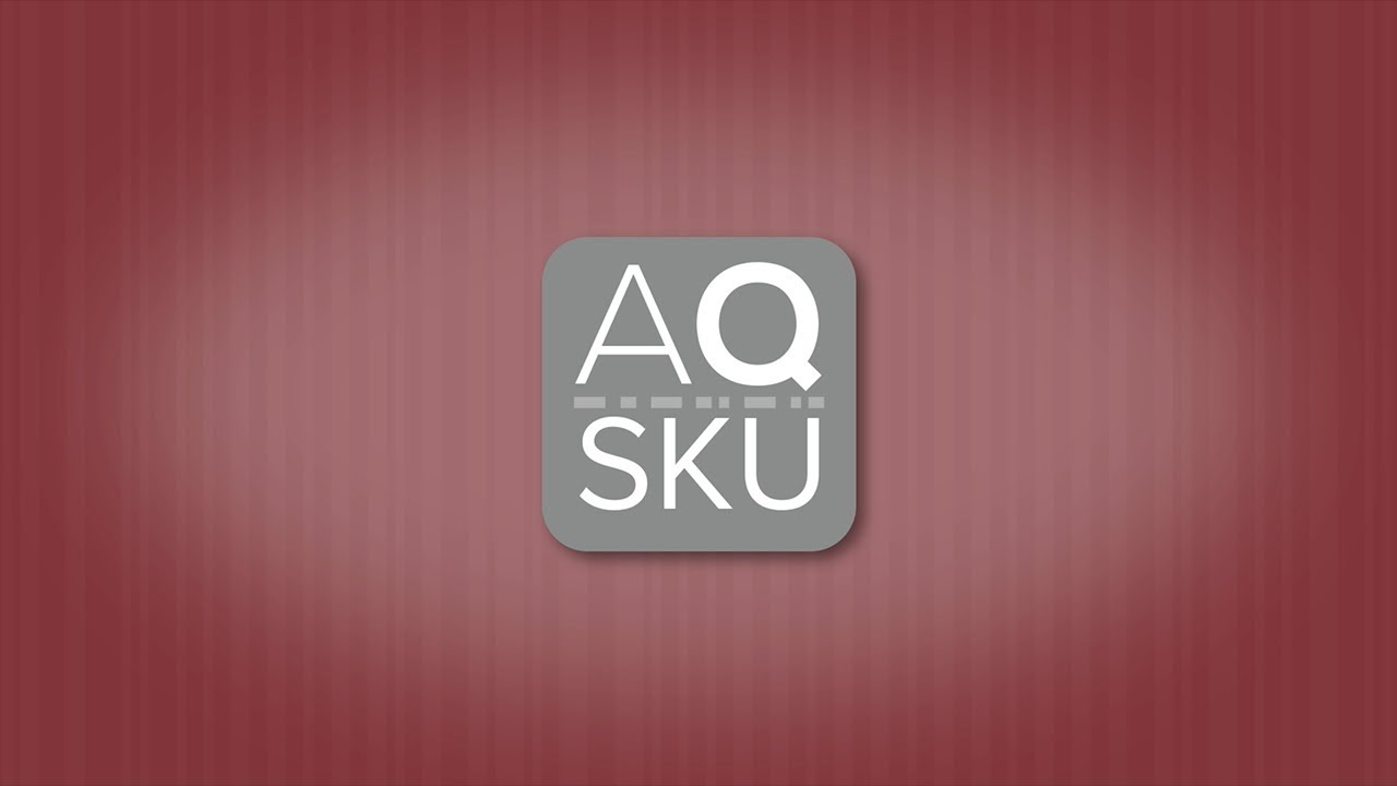 Introducing AQ SKU