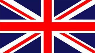 Гимн Великобритании.Great Britain national anthem.