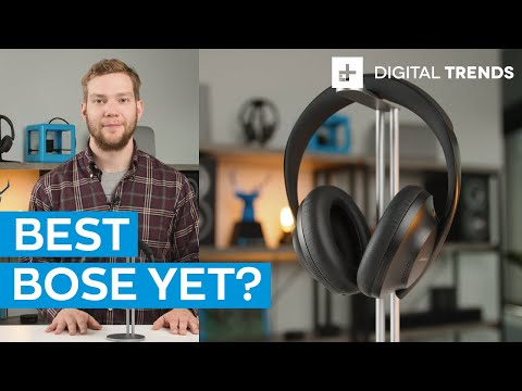 Bose Noise Cancelling 700 Headphones Review | Worth The Upgrade?