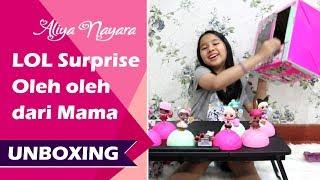 LOL Surprise Doll Unboxing | Aliya Nayara Review HD