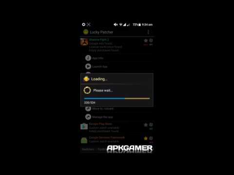 How To Download Custom Patches In Lucky Patcher   HD