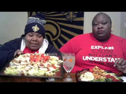 The Big Salad Challenge 2018E&C #204The C Squad