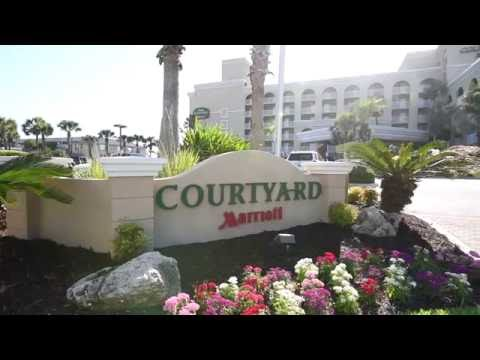 Courtyard Marriott - Jacksonville Beach