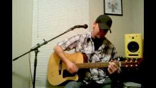 Brantley Gilbert Kick It In The Sticks (Cover) James Webster