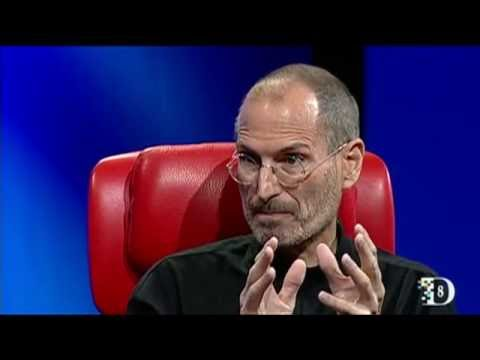 Steve Jobs - Courage