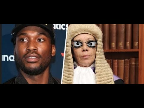 Meek Mill's Lawyer Claims Judge's Bias Led To Harsh Sentence, Jay-Z and Others React to Judge