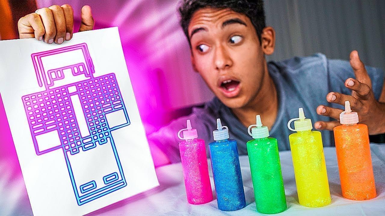Colorindo Desenhos Com Cores Magicas Authentic Youtube