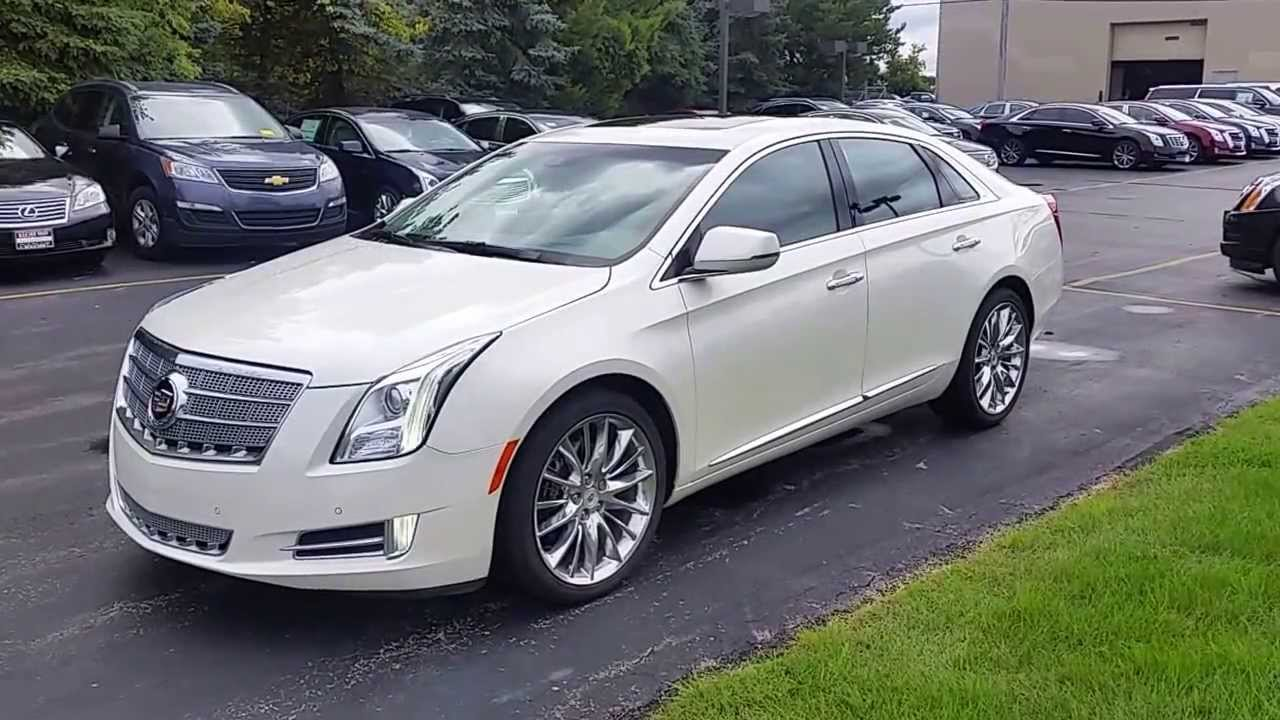 2013 cadillac xts platinum youtube. Black Bedroom Furniture Sets. Home Design Ideas