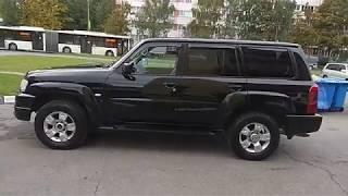 Nissan Patrol 2007р 3,0 АТ за 895 000 руб Мото-Актив