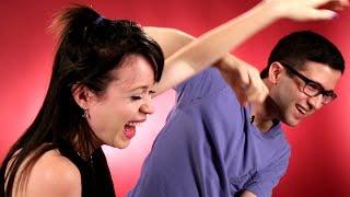 Siblings Reveal Their Worst Fights