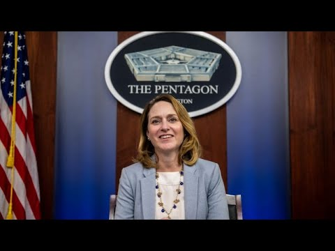A Conversation with Deputy Secretary of Defense Dr. Kathleen H. Hicks